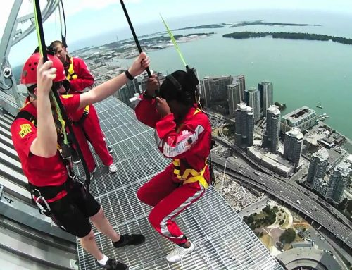 3 Alternatives to Bungee Jumping in Toronto