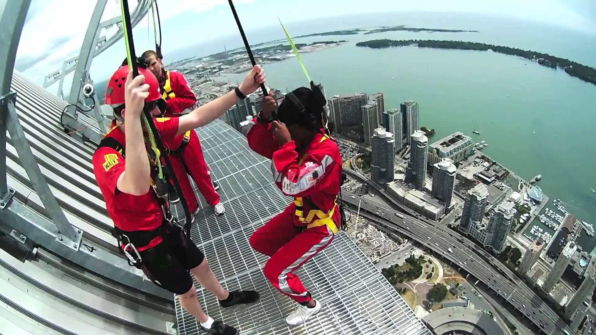 Abenaki 3 Alternatives To Bungee Jumping In Toronto