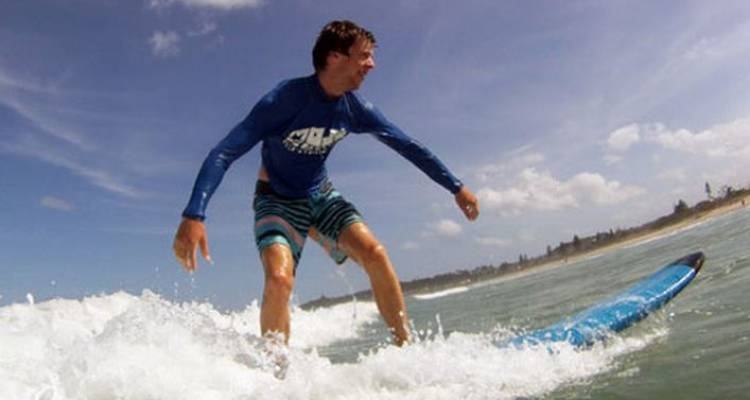 MojoSurf Australia 7 Day Livin The Dream is an awesome value. Source: TourRadar