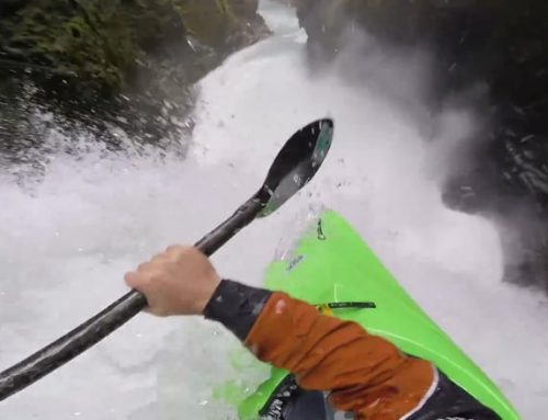 This is the Most Dangerous Whitewater Rapids in Canada