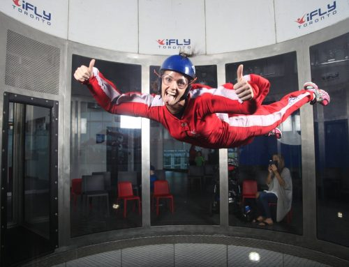 Indoor Skydiving in Toronto: Cost and Locations
