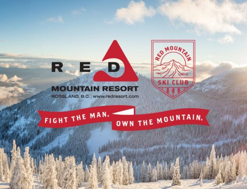 Red Mountain Crowdfunding Update: It's Live!