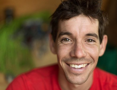 Extreme Athletes: Alex Honnold, Master of 6 Lives