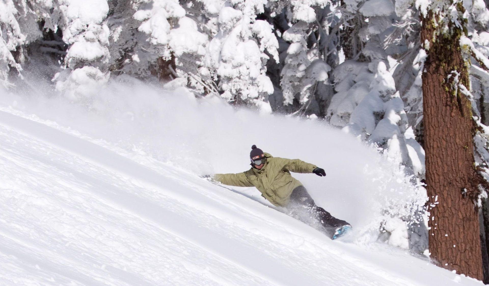 Extreme Sports 101 Snowboarding Abenaki