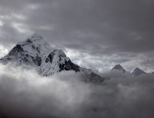 Seven Summits: The Excellent Legacy of Valery Rozov