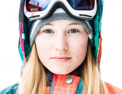 6 Snowboarders to Watch at the 2018 Winter Olympics