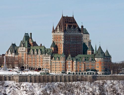 Chateau Frontenac Hauntings: Ghosts You Might See There