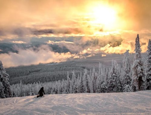 Big White Accommodation: 6 Wicked Places To Stay