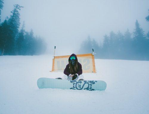 Extreme Sports 101: Snowboarding