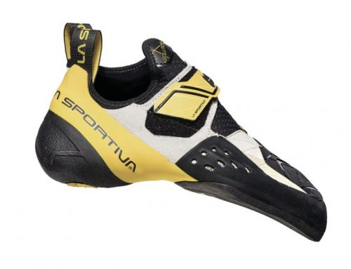 La Sportiva Solution Review: Are They Any Good?