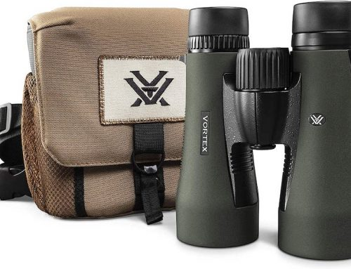 Vortex Diamondback Binoculars Review: Worth the Money?